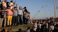 Une partie de l'armée turque a tenté d'organiser un coup d'État, dans la nuit du 15 au 16 juillet. Le gouvernement avait repris la situation en main samedi, après une […]