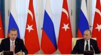 Le 9 août le président Recep Tayyip Erdoğan a rencontré le président russe Vladimir Poutine à Saint- Pétersbourg pour la première fois après la crise survenue entre les deux pays […]