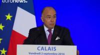 Bernard Cazeneuve, ministre français de l'Intérieur, a annoncé le 13 septembre son nouveau schéma de répartition pour les réfugiés de la jungle de Calais.