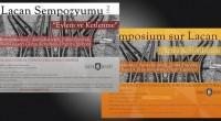 «Actes et inhibition», c'est le thème de cette deuxième conférence autour de la psychanalyse, organisée au lycée français de Saint-Benoit à Istanbul.