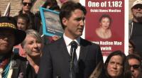 Mardi 4 octobre, une veille commémorative a eu lieu dans une dizaine de villes à travers le Canada en hommage aux femmes autochtones assassinées ou disparues alors qu'une enquête nationale […]