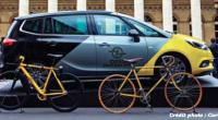 Opel et le vélo c'est plus qu'une histoire d'amour. Outre le fait que les enfants d'Adam Opel sont des passionnés de vélos ayant remporté de nombreuses courses cyclistes, le constructeur […]