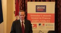 Le Palais de France ouvrait ses portes le 19 octobre dernier aux acteurs-clés des relations commerciales franco-turques autour du thème «Investir en France».
