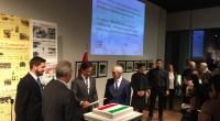 C'est à l'Institut culturel de Hongrie d'Istanbul que l'équipe d'Aujourd'hui la Turquie a été reçue pour le 60e anniversaire de la révolution hongroise célébrée en Hongrie le 23 octobre.