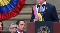 Le prix Nobel de la paix 2016 a été attribué au président colombien, Juan Manuel Santos, ce vendredi 7 octobre.