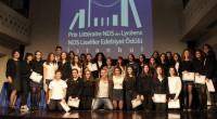 Mercredi 26 octobre, les étudiants du lycée français Notre Dame de Sion à Istanbul attribuaient à Romain Puértolas le Prix littéraire NDS des lycéens 2016 pour son roman: L'Extraordinaire Voyage […]