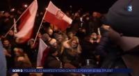 Le week-enda été chargé sur le plan politique en Pologne. Des manifestations ont éclaté dans le pays pour protester contre certaines décisions prises par le gouvernement conservateur et populiste. Depuis […]