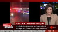 Dimanche soir, aux alentours de 20h00 (heure locale), une fusillade a éclaté dans une mosquée de la ville de Québec, au Canada. Il y aurait plusieurs victimes.