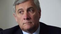 Mardi 17 janvier, l'italien Antonio Tajani a remplacé Martin Schulz à la fonction de président du Parlement européen.