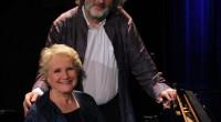Mardi 17 janvier à 19h30, ouvert à tous Conçu et interprété par Marie-Christine Barrault, comédienne, et Franck Ciup au piano.