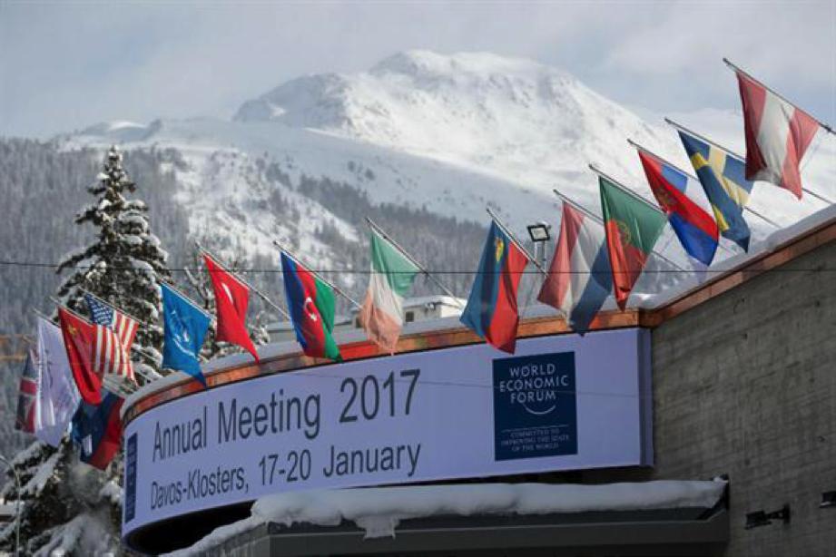 Libre-échange. Xi Jinping défend la mondialisation à Davos