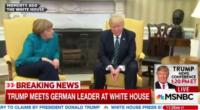 Vendredi 17 mars, le nouveau Président américain a rencontré la chancelière allemande, Angela Merkel, pour la première fois. Une rencontre diplomatique entre désaccords et apaisement avec une image qui restera […]
