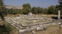 La vielle ville de Stratonikeia, située dans le quartier Eskihisar du district de Yatağan à Muğla, abrite de nombreux artefacts datant des périodes hellénistique, romaine, byzantine, selcuk, ottomane et républicaine.