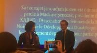 La journée internationale de la femme a été célébrée au Palais de France à Istanbul en partenariat avec la fondation Yves Rocher. Lors d'une soirée organisée par le Consul général […]