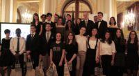 Lundi 20 mars, au Palais de France à Istanbul, l'ambassadeur de France en Turquie, Monsieur Charles Fries, célébrait la journée internationale de la francophonie devant une importante assemblée d'élèves de […]