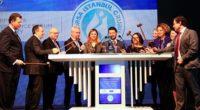 """Le """"Corporate Governance Forum of Turkey"""", organisé par l'université de Sabanci, a lancé la campagne turque """"30 Percent Club"""" dont le but est d'augmenter et d'encourager la présence féminine au […]"""