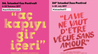 Organisé par l'IKSV (la fondation pour la Culture et les Arts d'Istanbul) et sponsorisée par la Garanti Bank, le 24e Festival de jazz d'Istanbul aura lieu du 4 au 20 […]