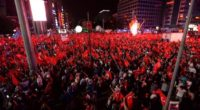 Selon l'Agence Anadolu, le ministère turc de la Culture vient de valider les premiers plans pour la construction d'un musée en hommage aux victimes du coup d'État du 15 juillet […]