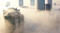 Seulement deux provinces et deux districts en Turquie possèdent un air sain en qualité suffisante, selon des recherches récentes réalisées par la Turkish Thoracic Society.