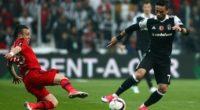 Retour d'un premier match difficile Ce soir a eu lieu le match retour Beşiktaş – Lyon à Istanbul. Jeudi dernier Beşiktaş s'est incliné 2-1 face à Lyon lors d'un match […]