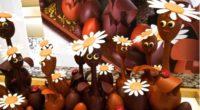 Le premier son qu'on entend dès l'entrée au Festival de Chocolat d'Izmir est le cri perçant des enfants criant et priant pour avoir une place à l'atelier de fabrication de […]