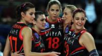 Eczacıbaşı Vitra, un club turc de volley-ball féminin basé à İstanbul, a remporté la coupe du Women's Club World Championship organisée par la Fédération Internationale de volley-ball dans la capitale […]