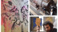 Jusqu'au 02 juin, Santral Istanbul accueille l'exposition « Kısa Devre », une collaboration entre l'Université de Bilgi, Arthere, Robotik Hayaller et Taşeron.