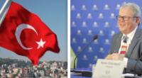 Antjony Williams, le directeur de la BERD (Banque européenne pour la reconstruction et le développement), a annoncé qu'en 2017 la banque devrait réaliser son investissement le plus important en Turquie.