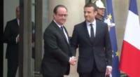 Voilà une semaine qu'Emmanuel Macron a été élu. Après une semaine chargée et une course aux législatives qui a débuté sur les chapeaux de roues, le Président élu a été […]
