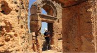 À la suite de fouilles entreprises au Château Zerzevan, dans la province du sud-est de Diyarbakir, un temple souterrain destiné à des rituels spirituels il y a 1700 ans a […]