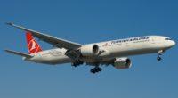 La compagnie aérienne Turkish Airlines offre des ordinateurs portables à ses passagers de première classe en destination des États-Unis après que les autorités américaines ont interdit l'utilisation de ces appareils […]