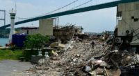 Le tristement célèbre club Reina où 39 personnes ont perdu la vie lors du réveillon de la Saint-Sylvestre dans un attentat perpétré par Daech a été démoli le 22 mai, […]