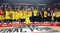 Les fans et les joueurs du club Fenerbahçe ont laissé éclater leur joie le 22 mai, criant et dansant dans les rues pour célébrer le titre de l'Euroligue du club […]