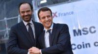 Alors que Emmanuel Macronest officiellement le nouveauPrésident de la République depuis dimanche, les Français attendaient que le nom du Premier ministresoit enfin dévoilé. C'est chose faite. Lundi, le huitième président […]