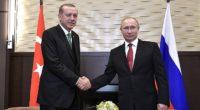 Ce mercredi 3 mai, le président turc Recep Tayyip Erdoğan s'est rendu à Sotchi pour rencontrer son homologue russe Vladimir Poutine. Plusieurs questions ont été soulevées lors de cette rencontre, […]