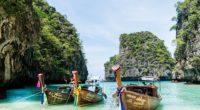 Turkish Airlines commence ses vols à destination des îles thaïes de Phuket en début d'été, une des destinations touristiques les plus prisées par les touristes, a annoncé le directeur de […]