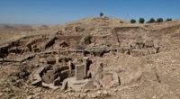 Le site archéologique de Göbeklitepe situé dans le sud-est de la Turquie, dans la province de Şanlıurfa, s'apprête à entrer dans la liste du Patrimoine mondial de l'UNESCO.