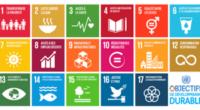 Cette année, les pays européens ont choisi de dédier la Semaine européenne du développement durable (SEDD) aux objectifs de ce domaine. Au programme, communiquer sur les 17 Objectifs de l'Agenda […]