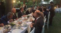 Mardi 13 juin, le Consulat général de France à Istanbul a organisé dans le cadre duramadan un diner Iftar (rupture du jeûne) dans les jardins de ce lieu mythique qu'est […]