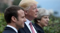 La nette victoire d'Emmanuel Macron face à Marine Le Pen le soir de la présidentielle française le dimanche 7 mai 2017 (66,1 % contre 33,9 %) ouvre une période d'incertitude, […]