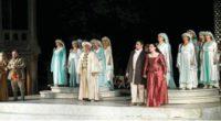 La huitième édition du Festival international d'Opéra d'Istanbul accueillera les amateurs d'opéra du 13 au 23 juin.