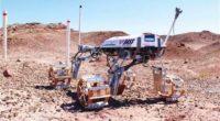 Un groupe d'étudiants de l'Université technique d'Istanbul (ITÜ) participe à la finale d'une compétition aux États-Unis dont l'objectif est la construction de Mars Rovers – des robots mobiles soit des […]