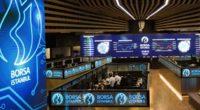 L'indice 100 de la Bourse d'Istanbul (Borsa Istanbul) a atteint les 100000 points ce mardi ! Un record historique !