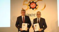 Les constructeurs automobiles ont dominé le classement des «500 plus grandes entreprises industrielles de Turquie», établi par la Chambre d'Industrie d'Istanbul. On retrouve cinq entreprises automobiles situées dans le top […]