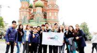 Dix enfants turcs qui se battent contre le cancer ont participé aux «World Children's Winners Games», à Moscou, entre le 2 et le 4 juin. Ils sont rentrés ornés de […]