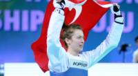 Après Nur Tatar Askari, c'est au tour de Zeliha Ağrıs de remporter une médaille d'or en Corée du Sud lors du Championnat du monde de taekwondo. Le 30 juin, de […]
