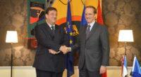 L'Ambassade de France à Ankara et l'Institut français ont signé avec la Turquie une convention afin de consolider et de promouvoir les échanges dans les domaines de la culture et […]
