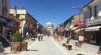 La province de Yozgat se trouve à 217 kilomètres (135 milles) à l'est d'Ankara. Son histoire remonte à la période hittite alors que Yozgat était un quartier résidentiel important en […]