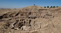 Des chercheurs auraient trouvé des milliers d'os humains et d'animaux dans l'ancienne colonie de Göbeklitepe, dans la province du sud-est de Şanlıurfa, datant d'environ 12 000 ans, laissant penser qu'ils […]
