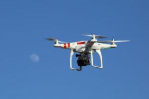 législation française drone
